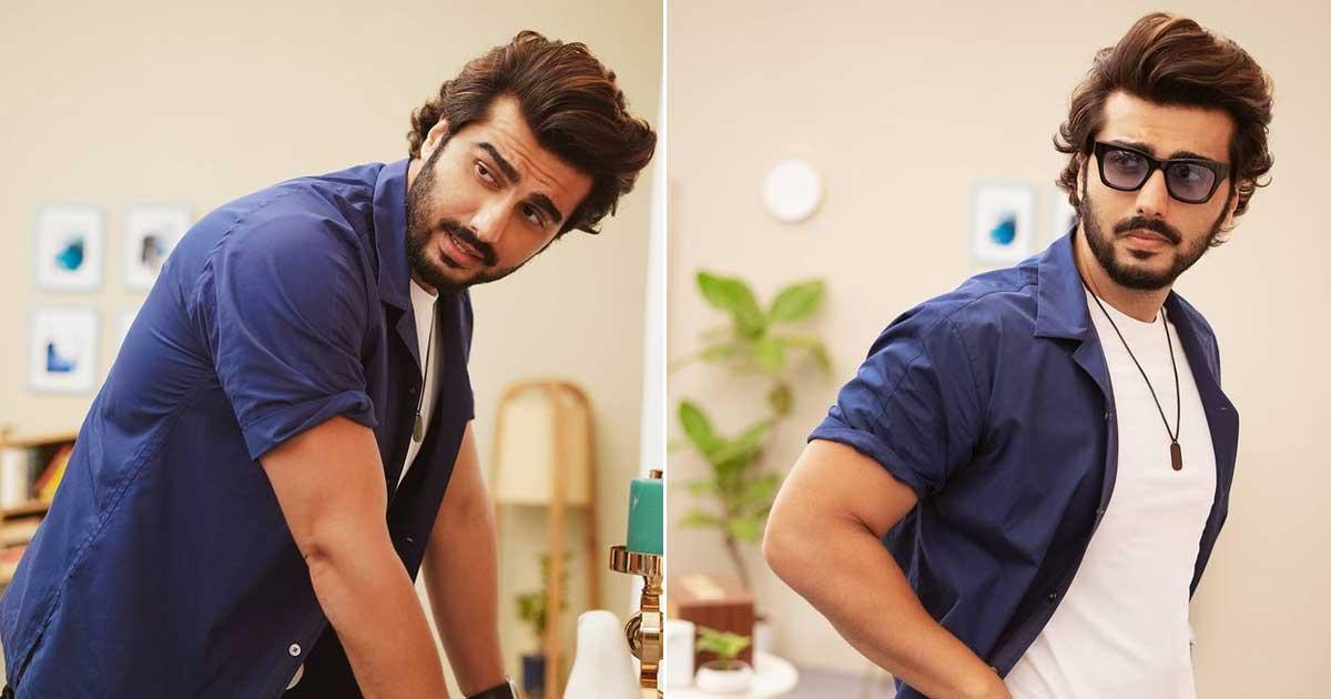 Arjun Kapoor: 'If Aurangzeb came on an OTT platform today it would've been amazing'