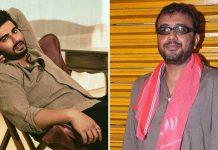 Arjun Kapoor says Dibakar Banerjee has a 'mind that's unlike anyone else's'