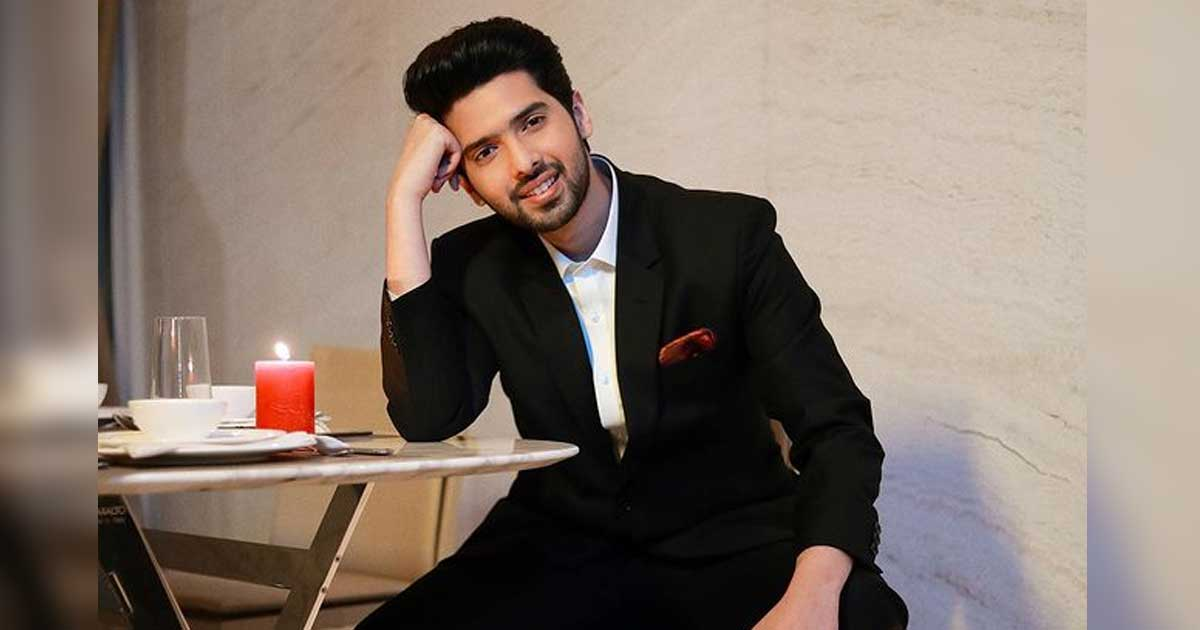 Armaan Malik On Being Mentally & Physically Exhausting During The Pandemic: