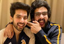 Armaan Malik to birthday boy Amaal: Whatever I am today is because of you