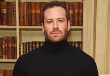 Armie Hammer Is Seeking Treatment At A Florida Facility Amidst Current Abuse Allegations