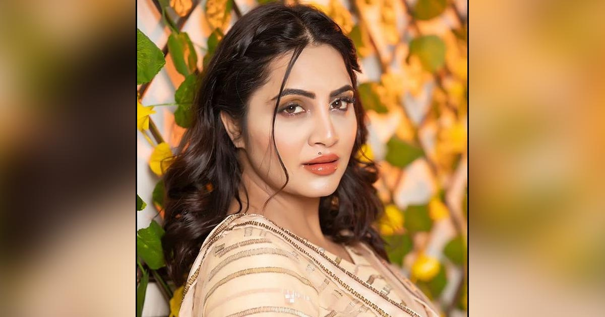 Arshi Khan To Have Her Own 'Swayamvar' Show? Read On