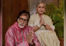 As Amitabh Bachchan & Jaya Bachchan Celebrate Their 47th Wedding Anniversary We Tell You Of The Time The Mrs Walked Out Of A Screening Of Big B's Film
