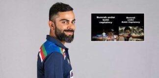 As India Loses WTC Final, Virat Kohli Gets His Memes