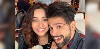 Asha Negi Opens Up On Breakup With Rithvik Dhanjani