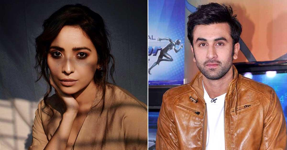"Asha Negi Wants A Road Trip With Ranbir Kapoor: ""That vibe, Banter & Experience"""