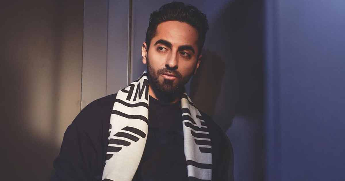 """Ayushmann Khurrana: """"I Have Always Believed In Letting My Work Do The Talking"""""""