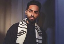 Ayushmann turns Insta poet, shares pic from student days