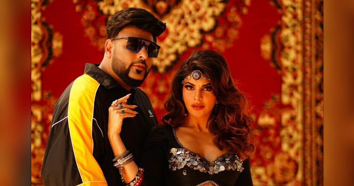 """Badshah On Paani Paani Song: """"I Only Wanted Jacqueline Fernandez To Be A Part Of It"""""""