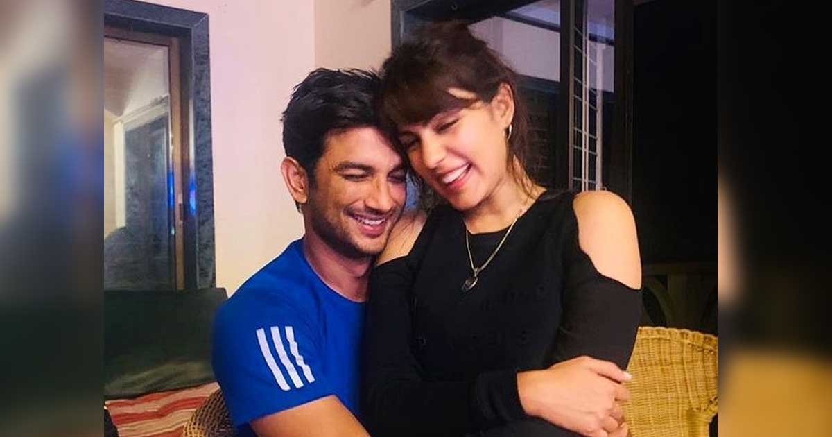Sushant Singh Rajput's Bandra Apartment Put On Rent For A Whopping 4 Lakhs Per Month!