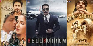 Bell Bottom: Akshay Kumar's Film Is A Tuesday Release For A Special Reason, Repeats The History Of Jab Tak Hai Jaan & Son Of Sardaar After 9 Years
