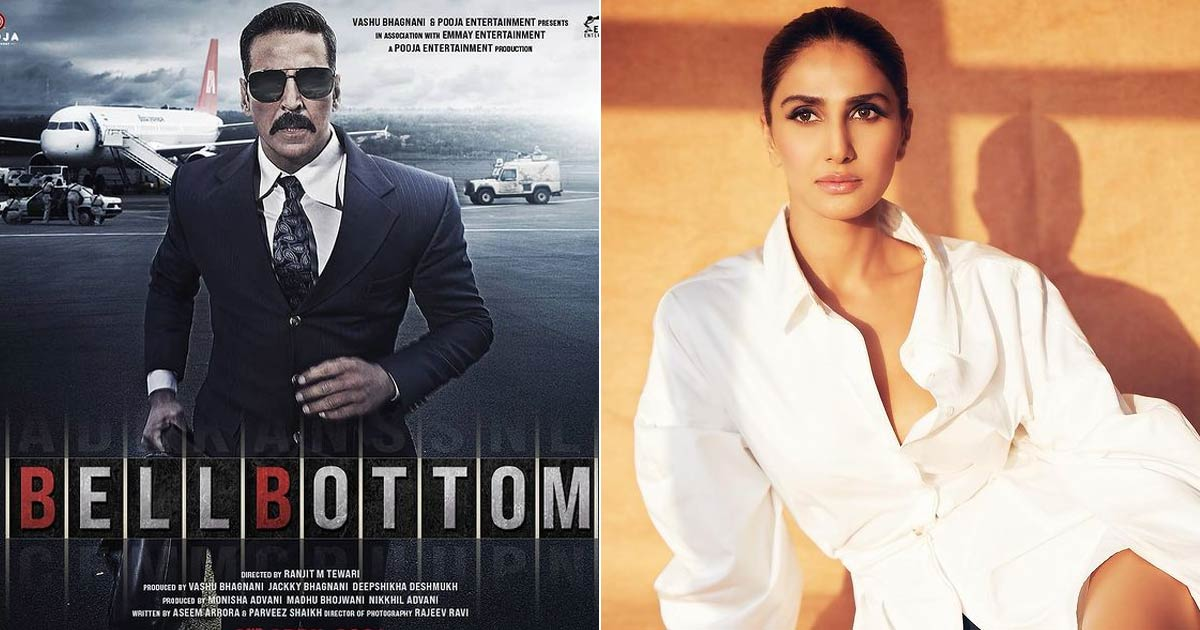Akshay Kumar Is 'Simply Outstanding' In Bell Bottom, Vaani Kapoor Says One Has To See It To Understand, Read On