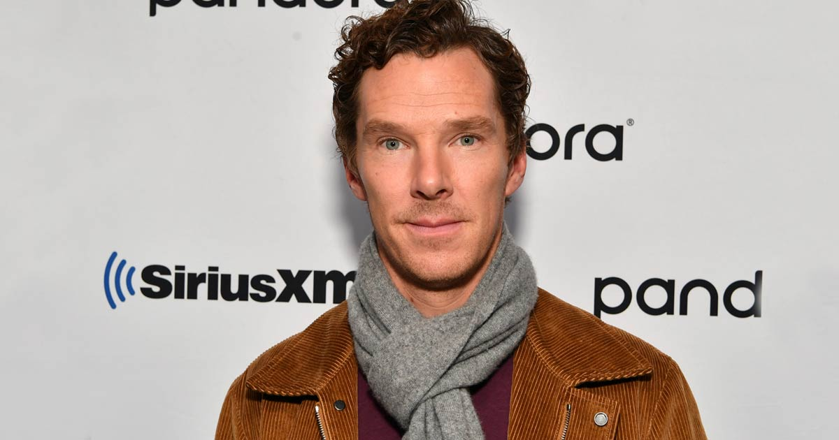 Benedict Cumberbatch joins cast of 'Dungeons and Dragons' adaptation
