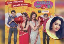 "Bhabiji Ghar Par Hai Fame Shubhangi Atre On His Co-Star 'Tiwari Ji' Rohitashv Gour: ""He Keeps Pampering Me On The Sets"" - Check Out"