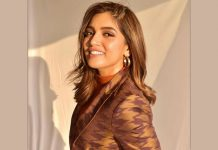 Bhumi Pednekar: Climate conservation has become focal point of conversation