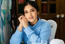 Bhumi Pednekar: Have been itching to be back on set