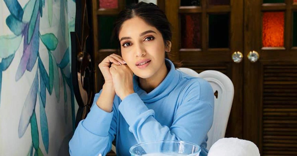 """Bhumi Pednekar: """"The Industry Has Gone Through A Lot Over The Last One Year..."""" Read On"""