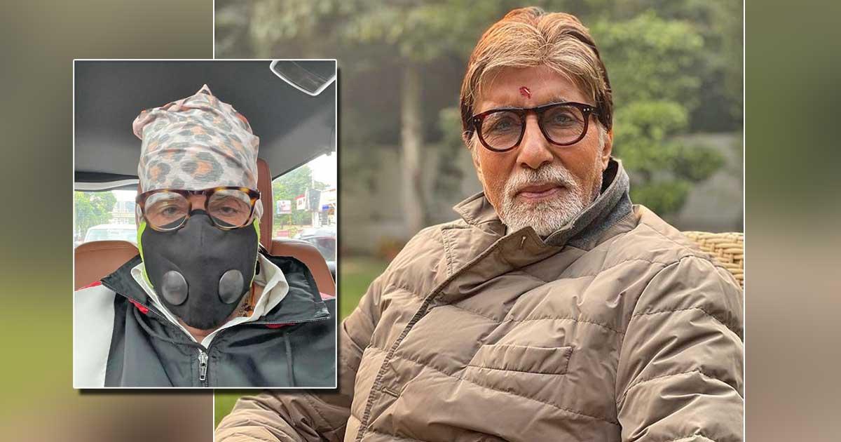 Amitabh Bachchan will resume work on blocking 2.0