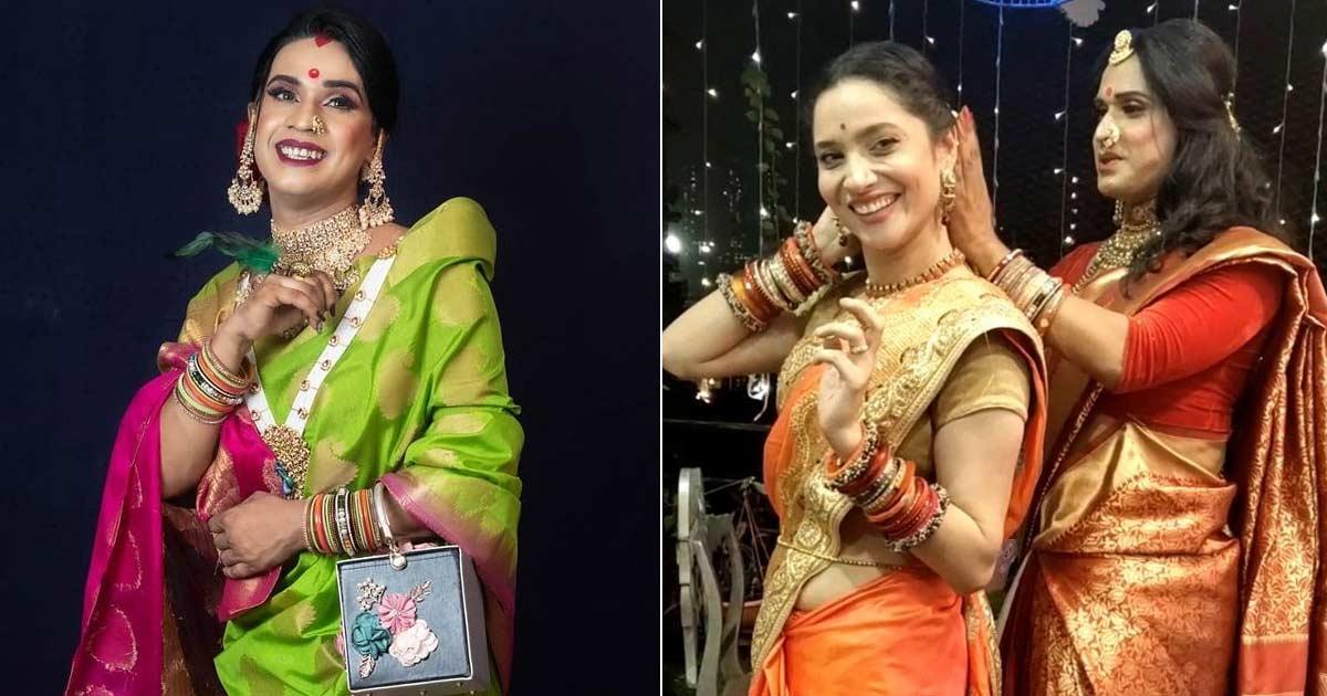 Bigg Boss 15 To Witness Transgender Pooja Sharma Enter As A Commoner?