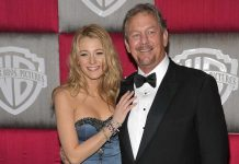 Blake Lively's father, actor Ernie Lively, passes away