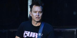 Blink-182 bassist-vocalist Mark Hoppus confirms cancer diagnosis