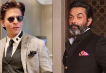 Bobby Deol Had Once Defeated Shah Rukh Khan At The Box Office