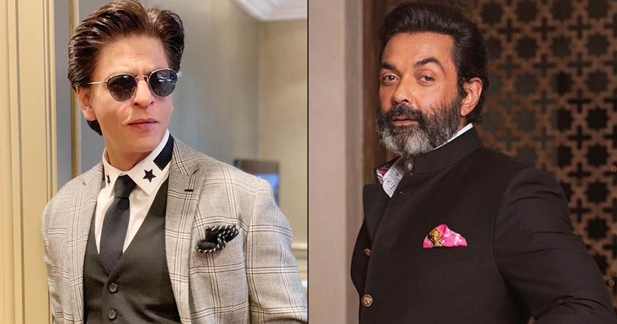 Bobby Deol Once Defeated Shah Rukh Khan's Iconic Film At The Box Office, Here's What Happened!