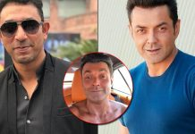 Bobby Deol's Shirtless Avatar Makes Pakistani Cricketer Azhar Mahmood's Wife Crazy