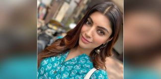 Bollywood actress Akanksha Puri gets supremely upset, here's the reason why. Check it out!