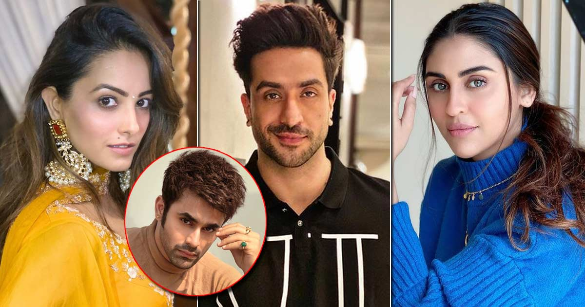 Bollywood celebrities like Ekta Kapoor, Krystal D'Souza, Anita Hasnandani, Vikas Kalantri, Aly Goni and others come out in support of actor Pearl V Puri with hashtag #IStandWithPearl