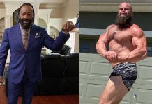 Booker T Talks On Why Braun Strowman Was Released By WWE