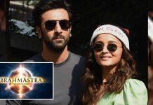 Brahmastra: Alia Bhatt & Ranbir Kapoor To Kickstart The Last Schedule In Budapest Soon?