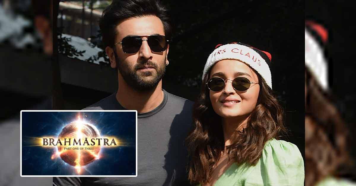 Alia Bhatt & Ranbir Kapoor To Kickstart The Last Schedule Of Brahmastra In Budapest Soon?