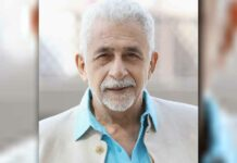 Breaking! Naseeruddin Shah Hospitalised After Being Diagnosed With Pneumonia