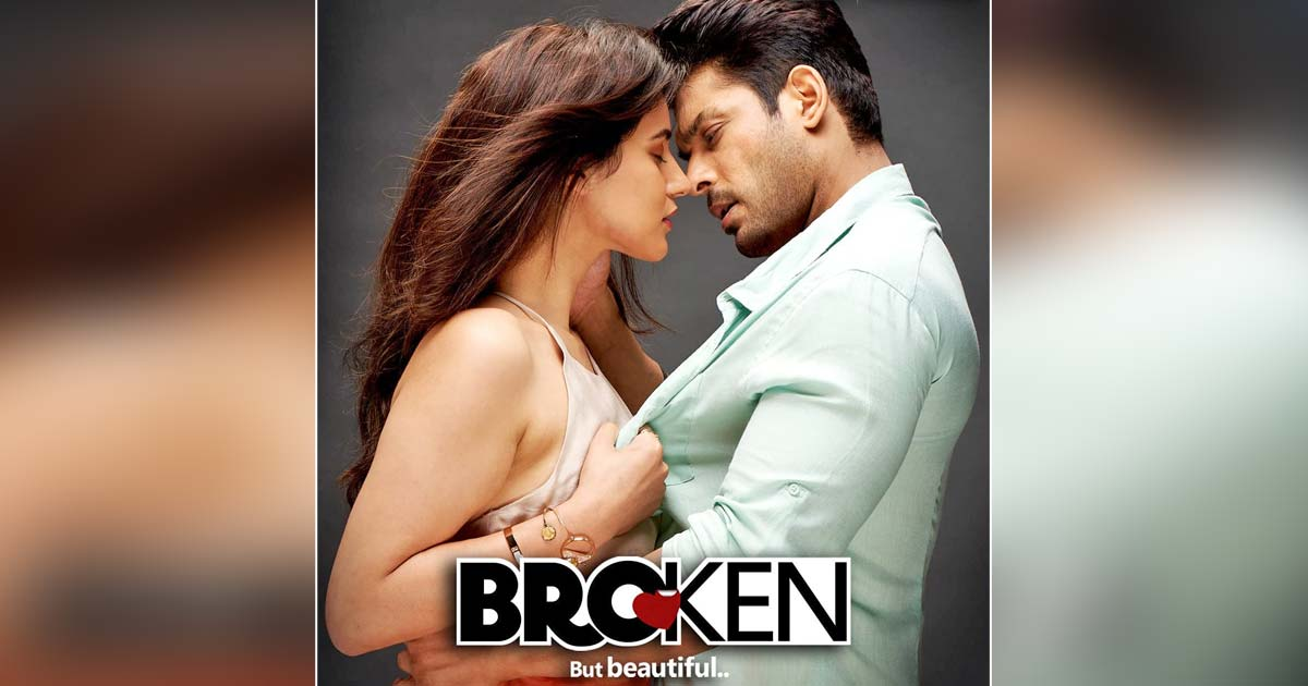 Broken But Beautiful 3: Sidharth Shukla's Show Achieves New Milestone, Is Currently The Highest-Rated Show Of The Year, Read On