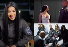 Cardi B spills the beans on her character ahead of the much-awaited release of Fast9