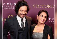 Celebrating 8 years of Fukrey: Richa Chadha is grateful that the film helped her meet her beau Ali Fazal