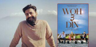 Chandan Roy Sanyal's 'Woh Teen Din' wins at Falcon International film fest, London