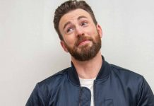 Chris Evans Is Reportedly Dating A 'Non-Famous' Woman & Heartbroken Girls On Twitter Deserve Boxes Of Tissues !