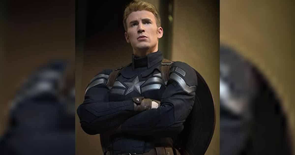 Chris Evans Is Set To Reprise Captain America For A Series?