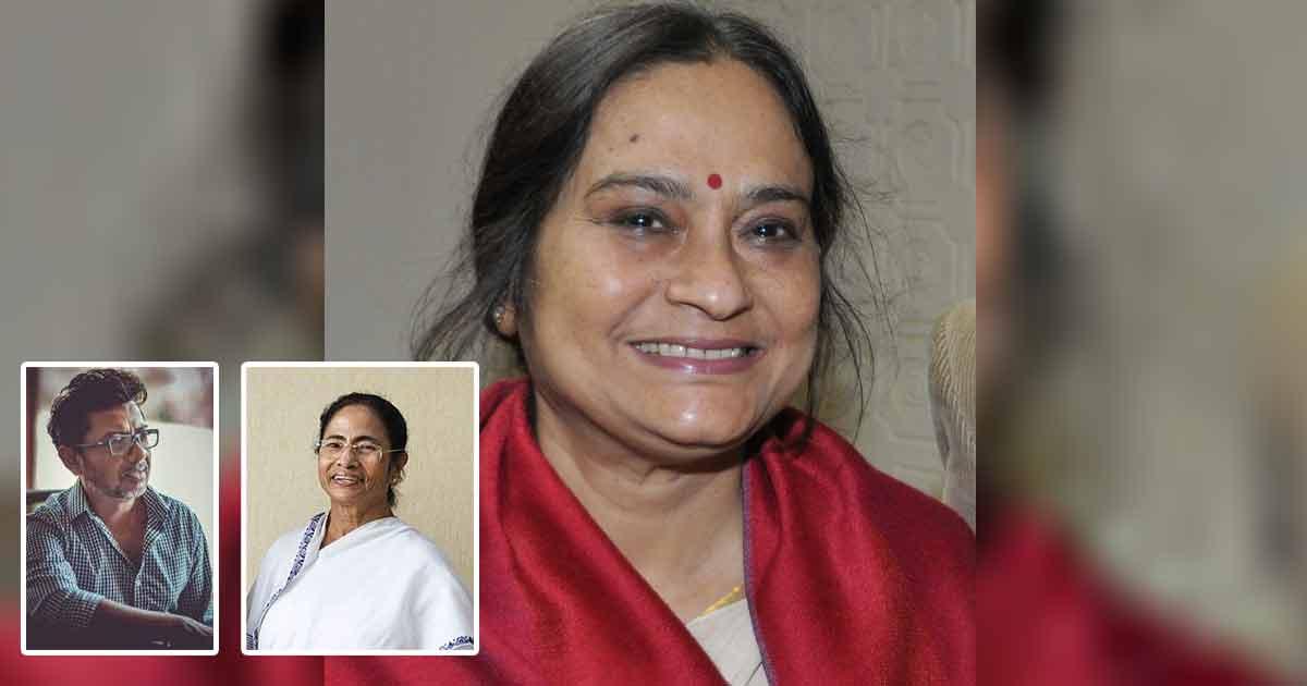 Veteran Actress Swatilekha Sengupta Dies Due To Kidney Ailments; West Bengal CM Mamata Banerjee & Others Mourn The Loss