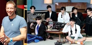 Coldplay's Chris Martin Talks About The Possibility Of Collaborating With BTS