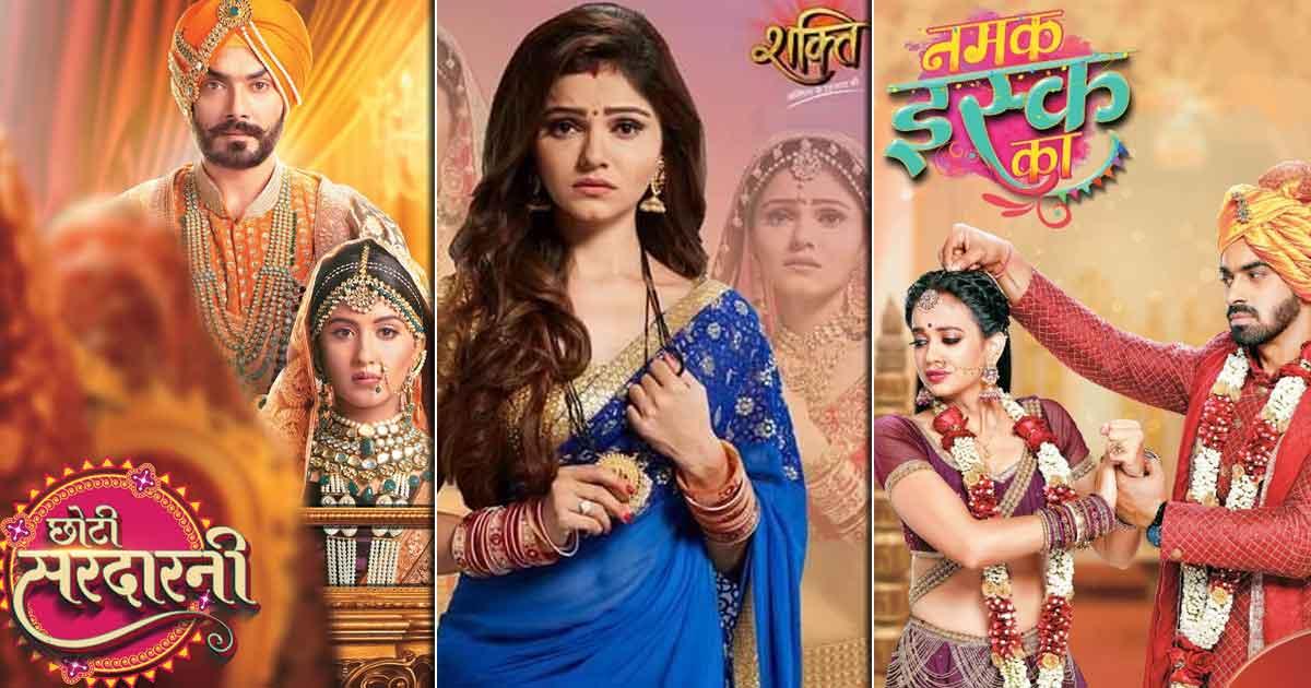 Colors TV Recap: Harman Gets Saumya Home In 'Shakti- Astitva Ke Ehsaas Kii', Param Forgives Karan In 'Choti Sarrdaarni' & More