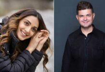 Dabboo Ratnani Talks About Working With Kiara Advani