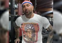 """Dave Bautista Reveals He Wants To Direct Films, Says """"It'll Most Likely Be A Small Drama"""""""