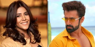 DCP Rubbishes Ekta Kapoor's Claims Supporting Pearl V Puri