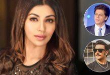Debina Bonnerjee a diehard SRK fan, wishes to work with Ranveer Singh