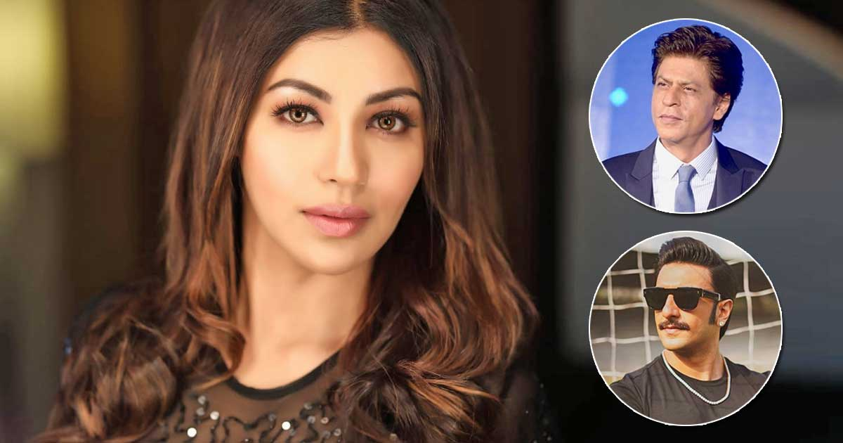 Debina Bonnerjee Is A Die-Hard Shah Rukh Khan Fan & Would Love To Share A Screen With Ranveer Singh, Read On