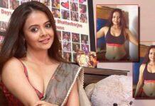 Devoleena Bhattacharjee Aka Gopi Bahu Stuns Fans In New Belly Dancing In New Video