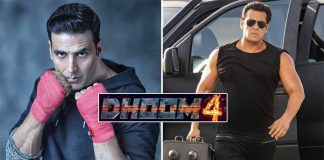 Dhoom 4: Is It Salman Khan vs Akshay Kumar? Netizens Think So As Fan Made Poster Goes Viral